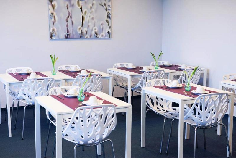 Restaurant B-aparthotel Moretus