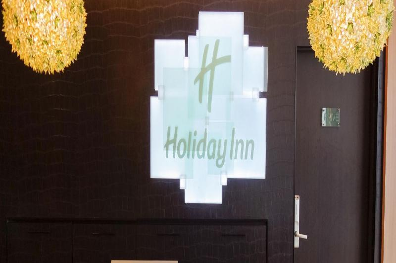 Holiday Inn Paris Ch. De Gaulle Airport