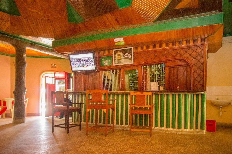 Bar Jamindas Paradise Motel