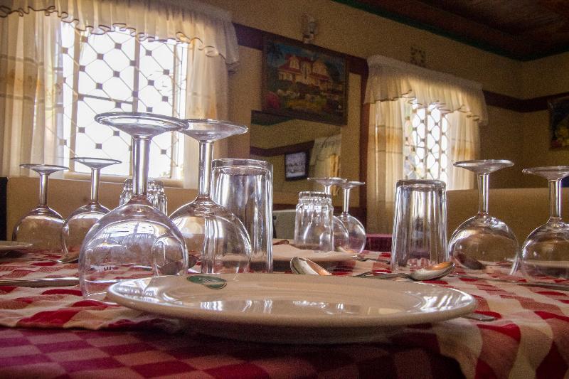 Restaurant Jamindas Paradise Motel