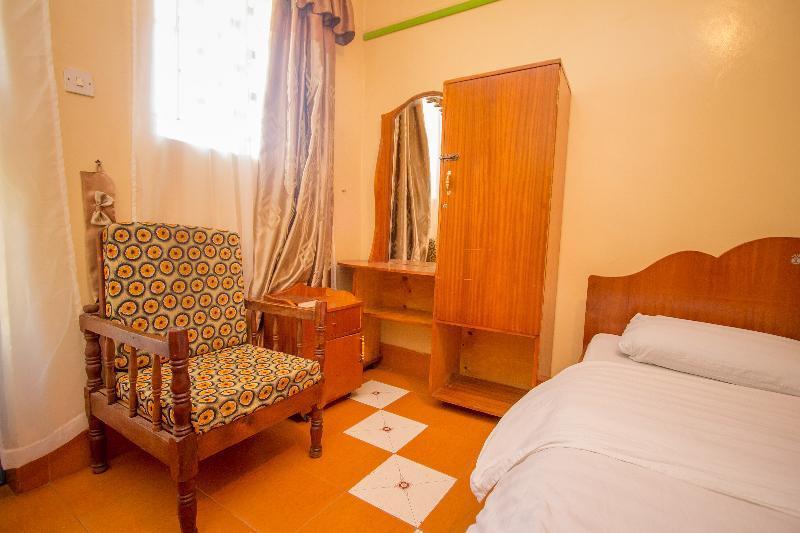 Room Jamindas Paradise Motel