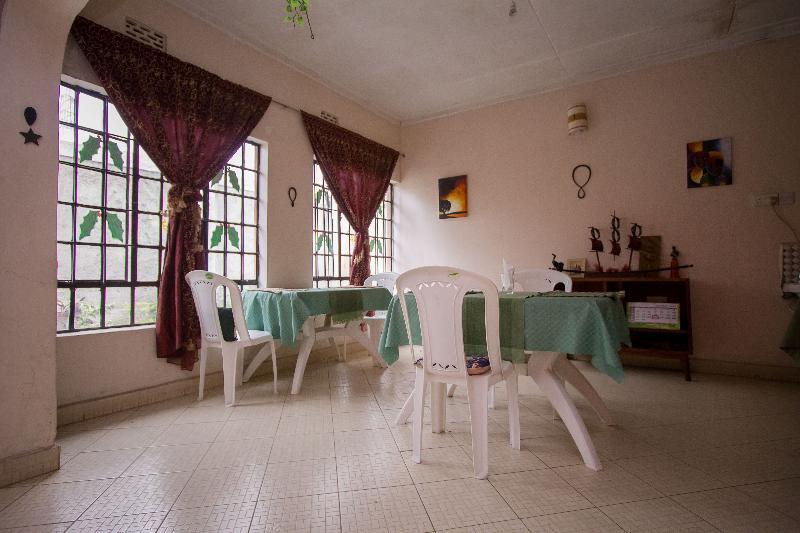 Restaurant Sleepway Cottages