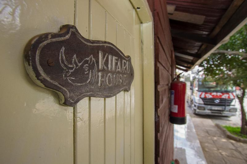 Lobby Balis Best Bar & Resort