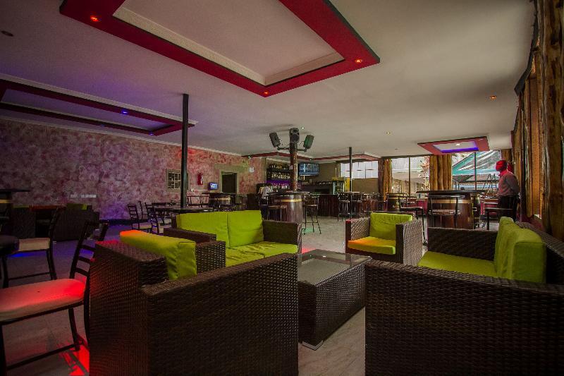 Restaurant Balis Best Bar & Resort