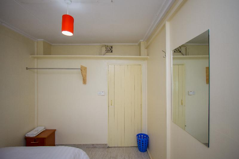 Room Balis Best Bar & Resort