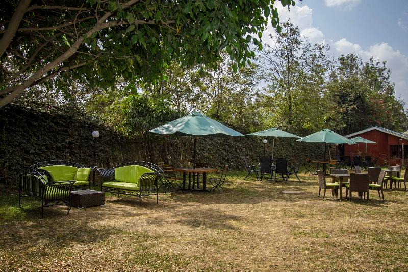 Terrace Balis Best Bar & Resort
