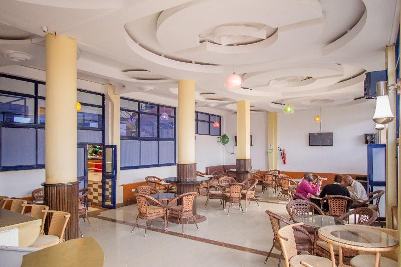 Bar West Wind Hotel