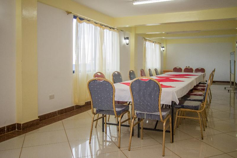 Conferences West Wind Hotel