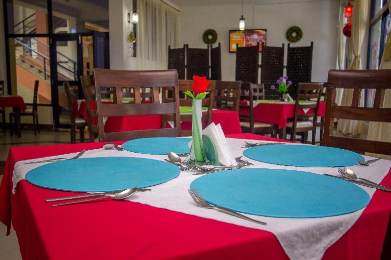 Restaurant West Wind Hotel