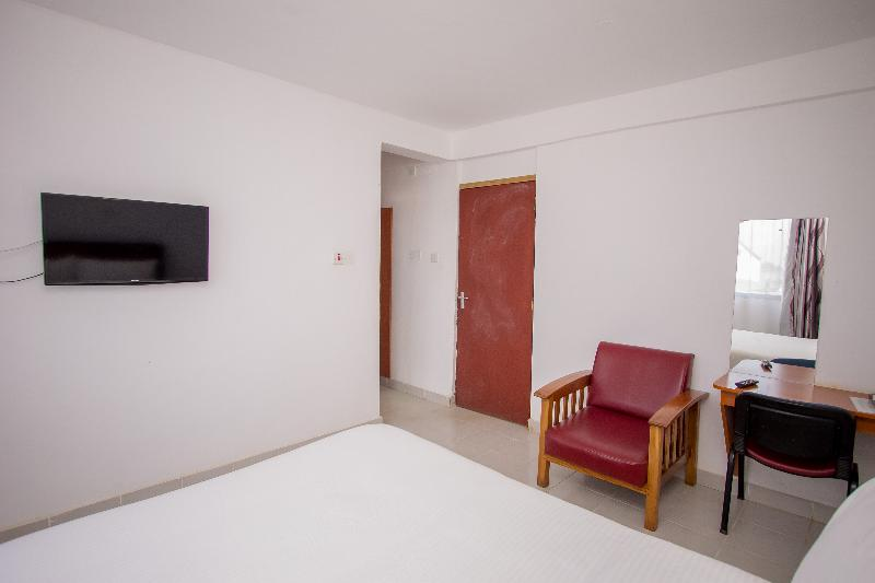 Room West Wind Hotel