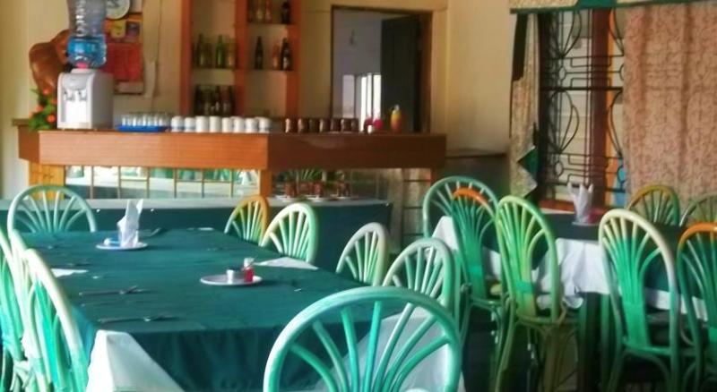 Restaurant White Star Hotel