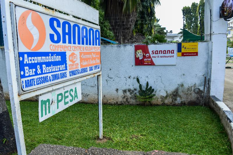 Sanana Conference Center
