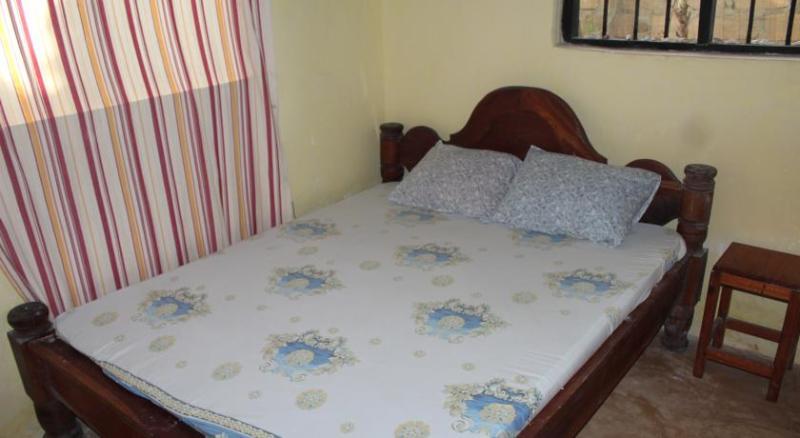 Room Nyamkwi White Sands