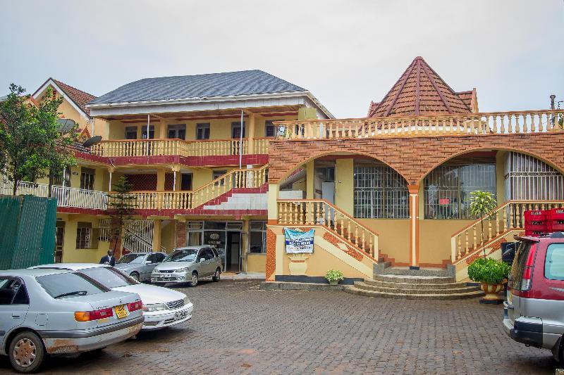 Кампала - Jokas Hotel