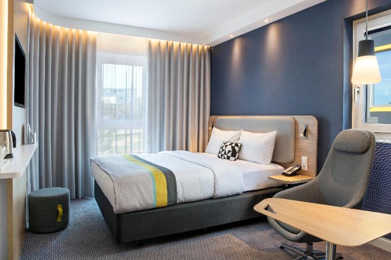 Room Holiday Inn Express Karlsruhe City Park