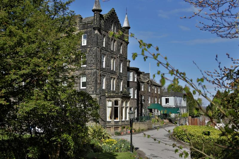 Best W. Plus Ilkley The Craiglands Hotel and Spa
