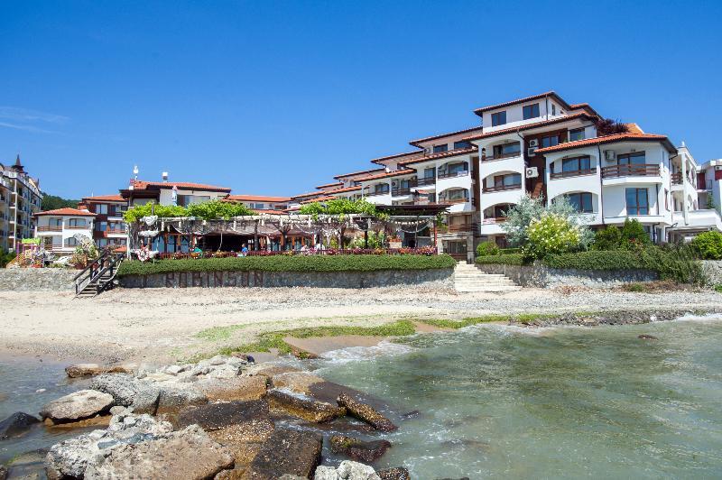 Beach Robinson Vip Apartments