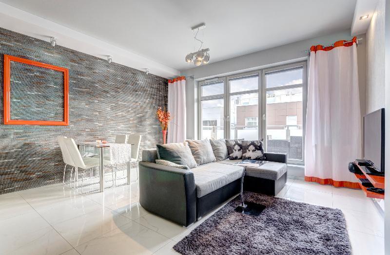 Room Dom & House Marina Residence Apartments