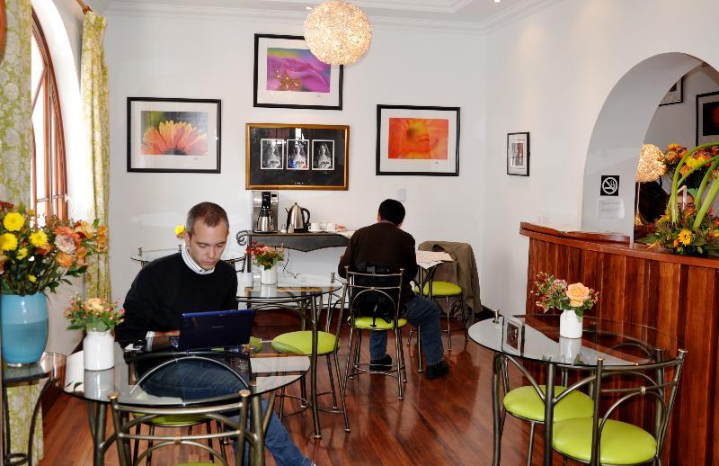 Restaurant Boutique Hotel Casa Foch