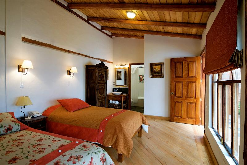 Room Boutique Hotel Casa Foch