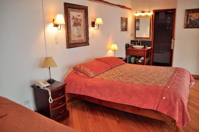 Room Boutique Hotel Casa Foch