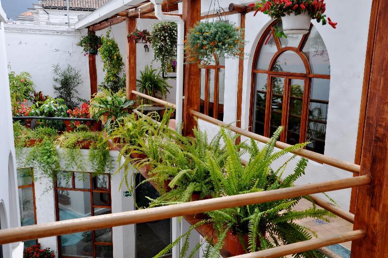 Terrace Boutique Hotel Casa Foch