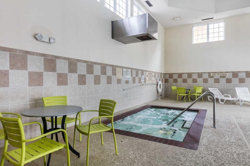 Sports and Entertainment Comfort Inn & Suites