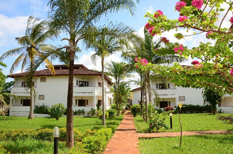General view Voi Kiwengwa Resort