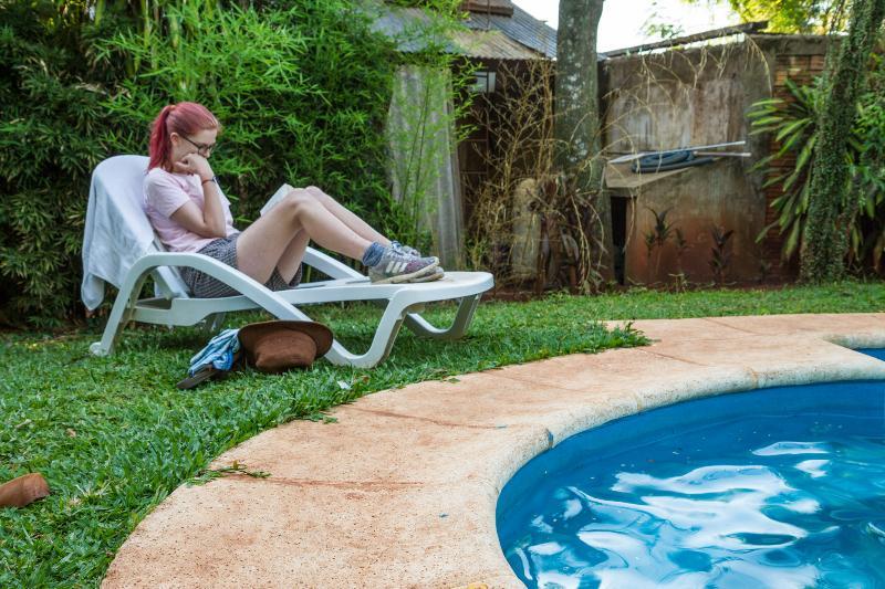 General view Tangoinn Downtown Iguazu
