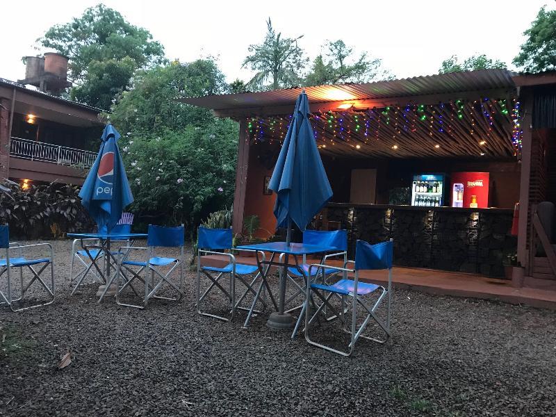 Bar Tangoinn Downtown Iguazu