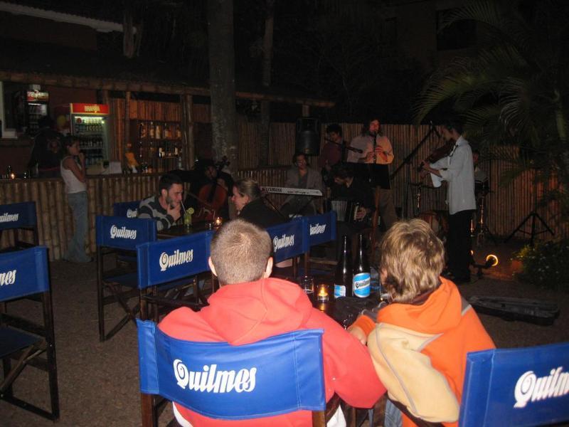 Sports and Entertainment Tangoinn Downtown Iguazu