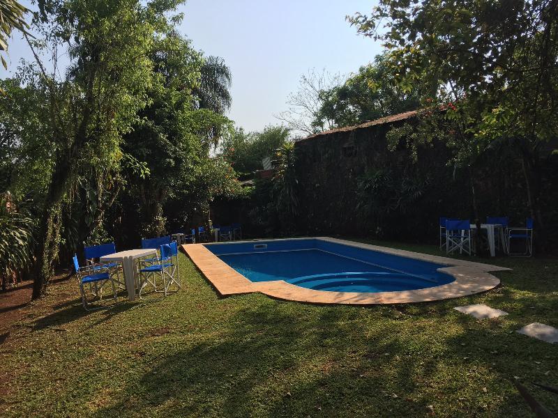 Pool Tangoinn Downtown Iguazu