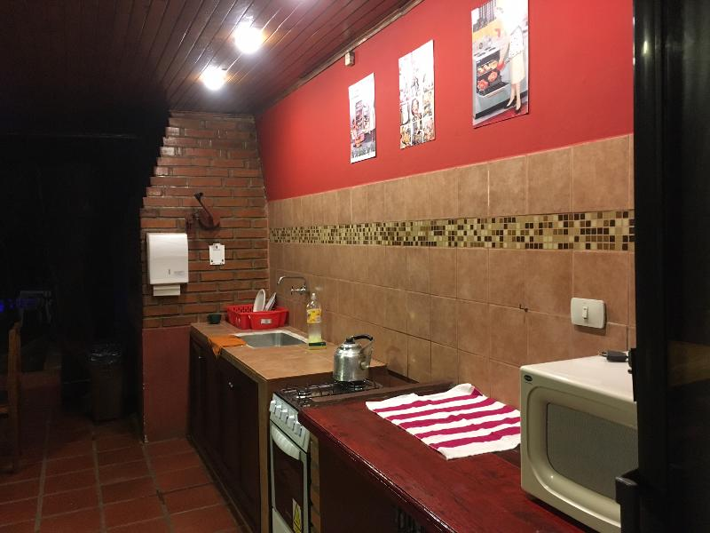 Restaurant Tangoinn Downtown Iguazu