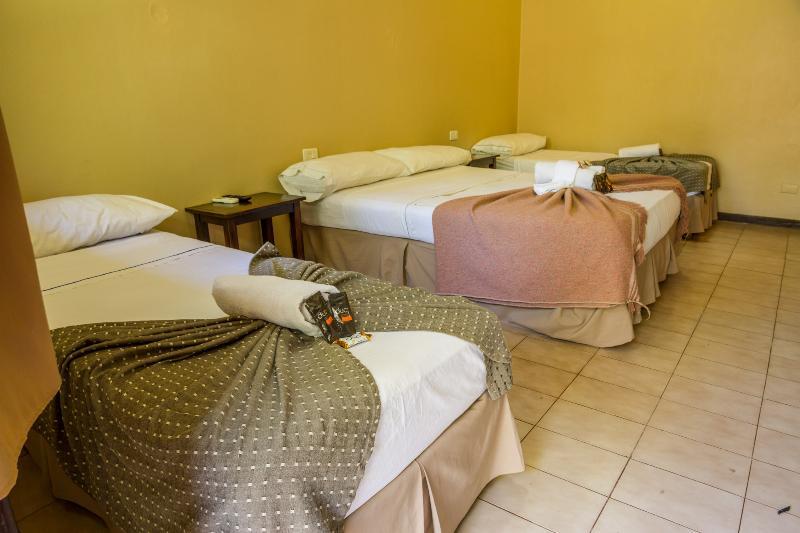 Room Tangoinn Downtown Iguazu