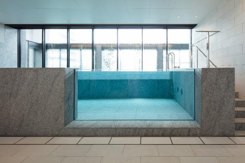 Pool Ascott Marunouchi Tokyo