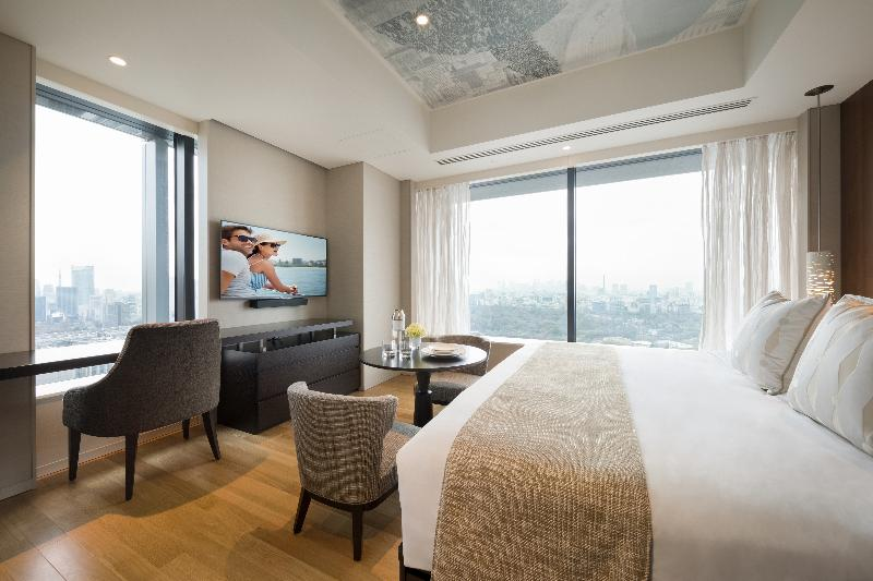 Room Ascott Marunouchi Tokyo