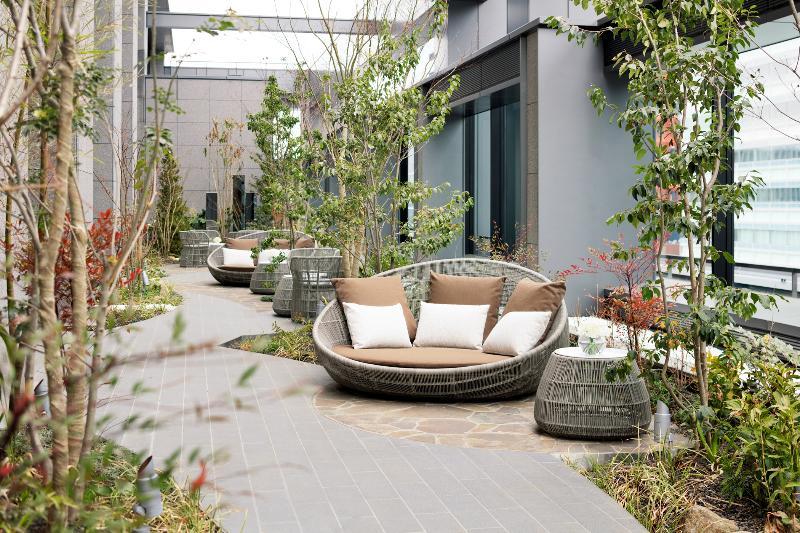 Terrace Ascott Marunouchi Tokyo