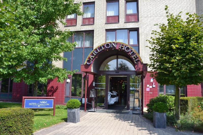 Fletcher Hotel-Restaurant Carlton - Hotel - 5