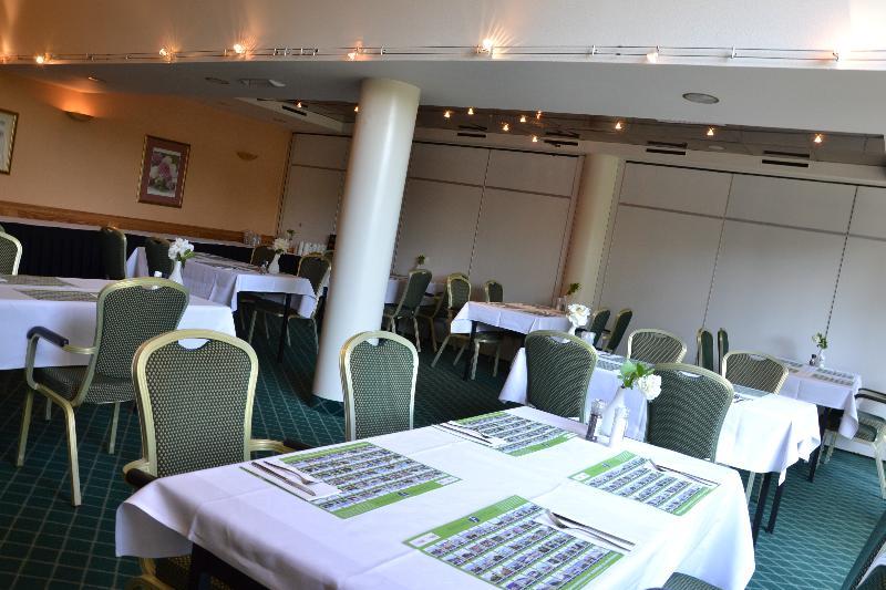 Fletcher Hotel-Restaurant Carlton - Conference - 3