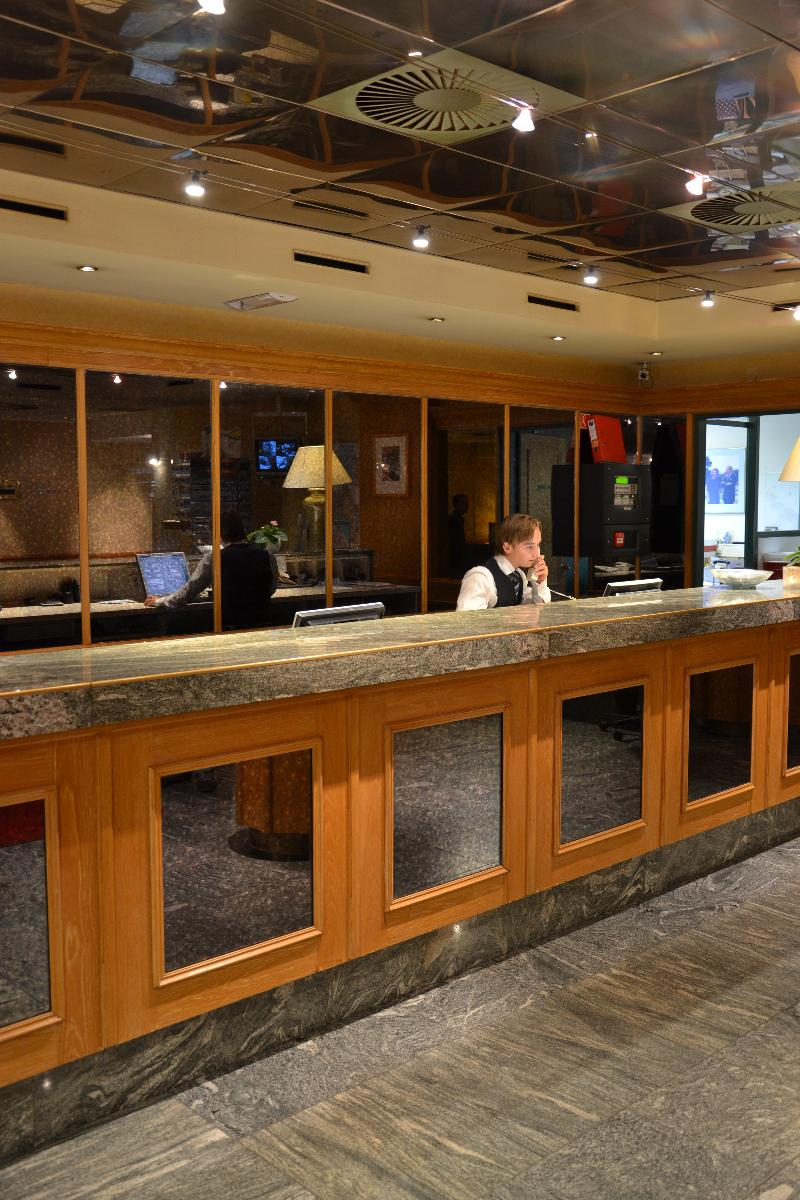 Fletcher Hotel-Restaurant Carlton - General - 0