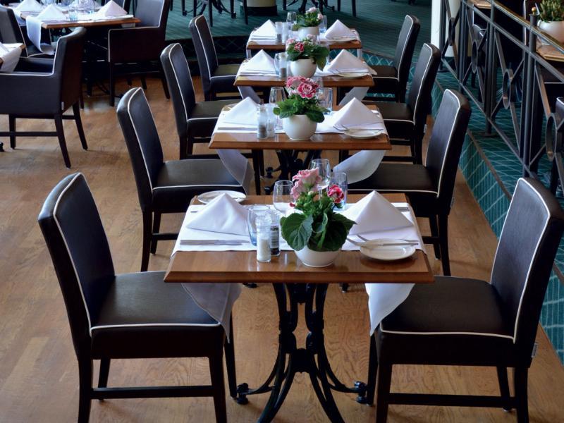 Fletcher Hotel-Restaurant Carlton - Restaurant - 4