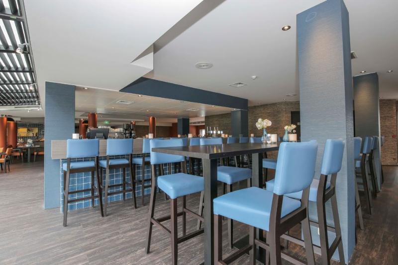 Bar Fletcher Hotel-restaurant Leidschendam-den Haag