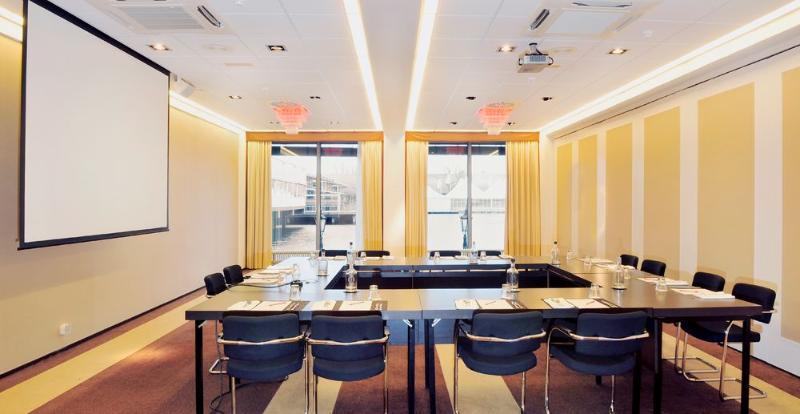 Conferences Fletcher Hotel-restaurant Leidschendam-den Haag