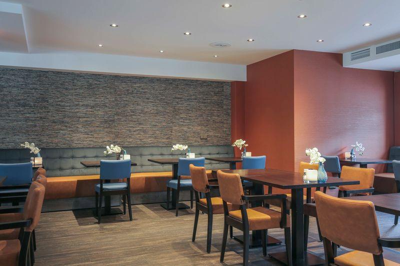 Restaurant Fletcher Hotel-restaurant Leidschendam-den Haag