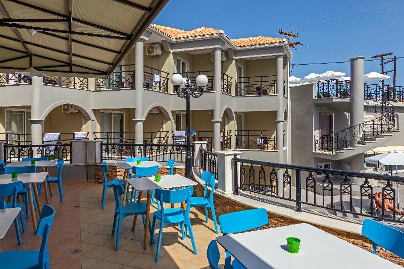 Restaurant White Olive