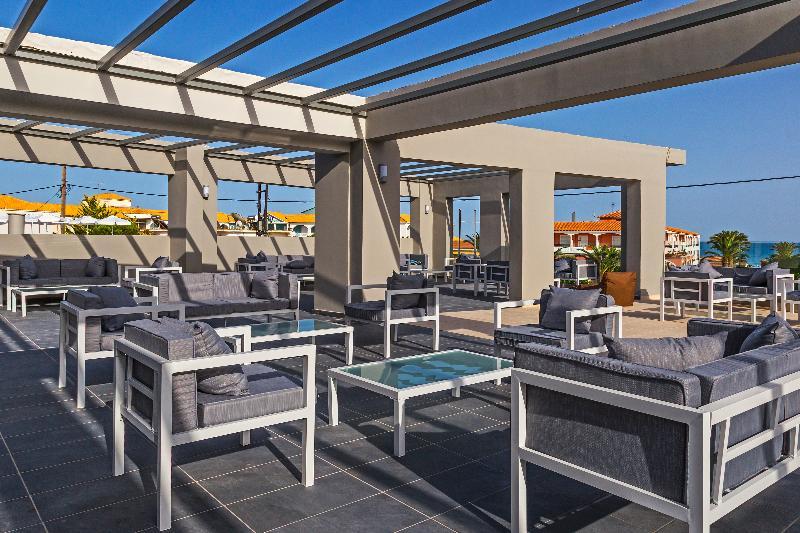 Terrace White Olive