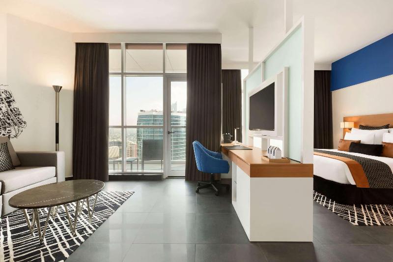 Room Tryp By Wyndham Dubai