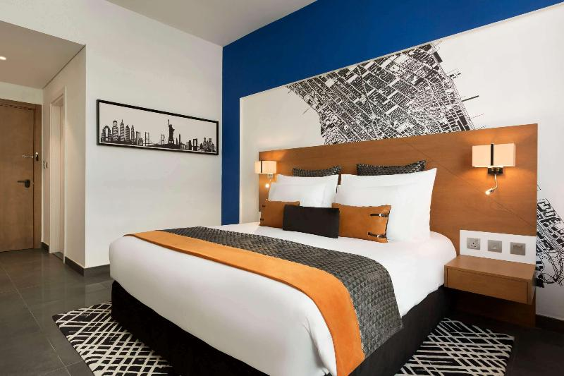 Room Tryp By Wyndham Dubai