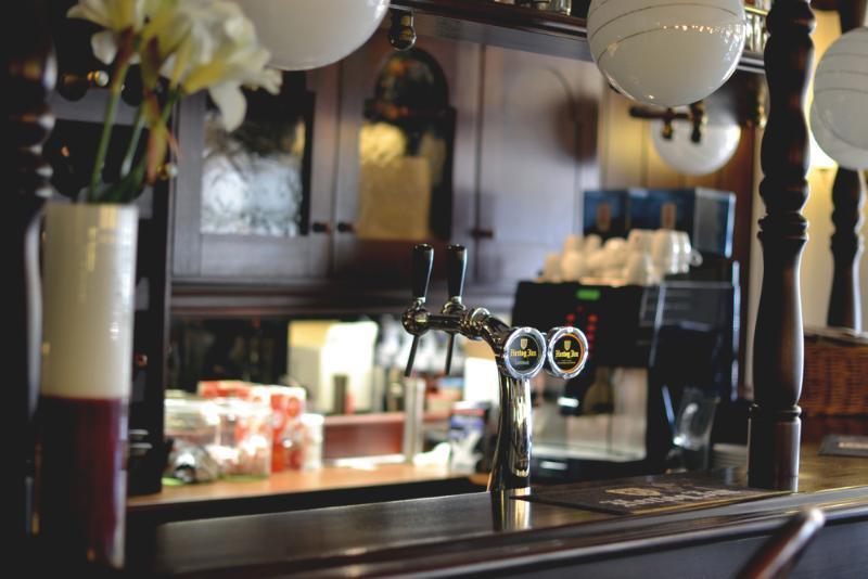 Bar Fletcher Badhotel Noordwijk