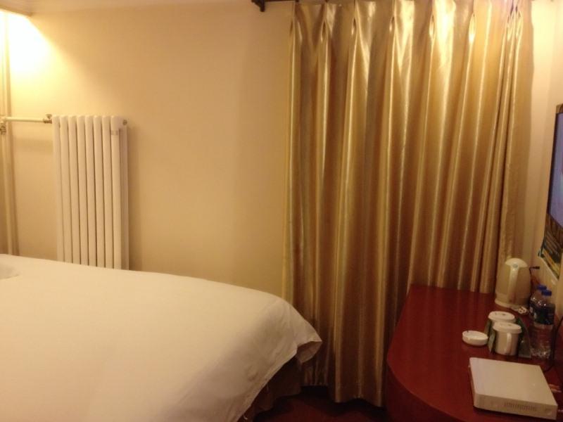 Room Greentree Inn Hebei Langfang Development Zone Conv